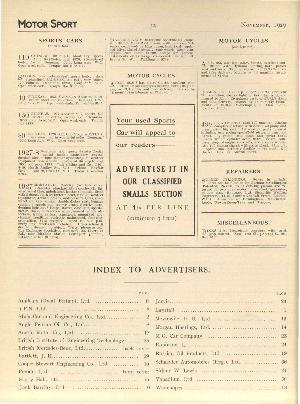 Page 54 of November 1929 archive issue thumbnail