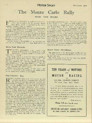 Page 12 of November 1930 archive issue thumbnail