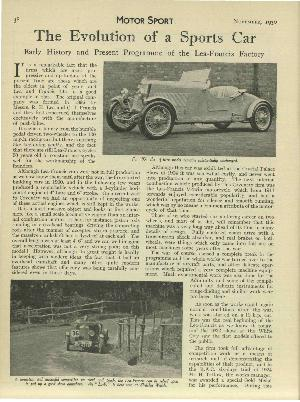 Page 38 of November 1930 archive issue thumbnail