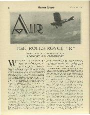 Archive issue November 1931 page 40 article thumbnail