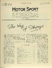 Page 5 of November 1931 issue thumbnail