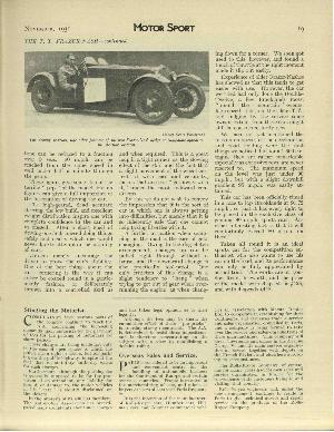 Page 21 of November 1931 archive issue thumbnail
