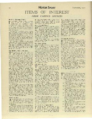 Page 34 of November 1931 archive issue thumbnail