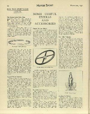 Page 36 of November 1931 archive issue thumbnail