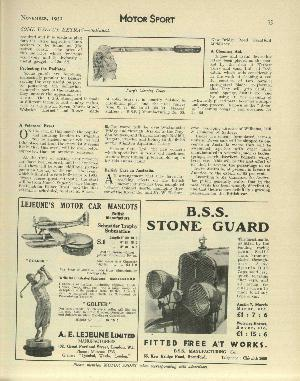 Page 37 of November 1931 archive issue thumbnail