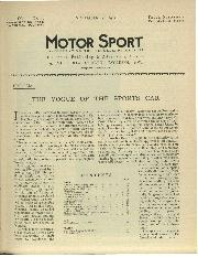 Page 6 of November 1932 issue thumbnail