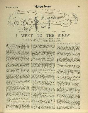 Page 22 of November 1932 archive issue thumbnail