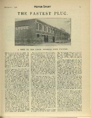 Page 30 of November 1932 archive issue thumbnail