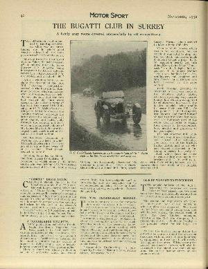 Page 43 of November 1932 archive issue thumbnail
