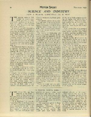 Page 45 of November 1932 archive issue thumbnail