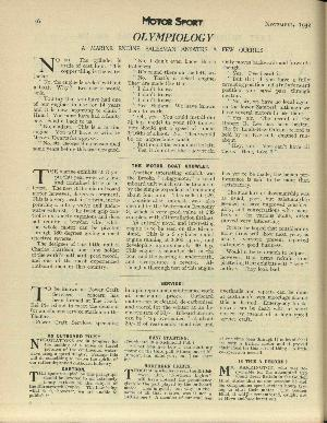 Page 49 of November 1932 archive issue thumbnail