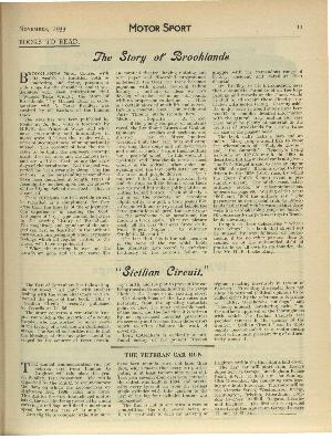 Page 13 of November 1933 archive issue thumbnail
