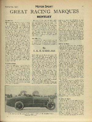 Page 19 of November 1933 archive issue thumbnail