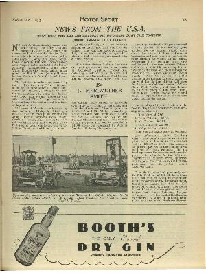 Page 25 of November 1933 archive issue thumbnail