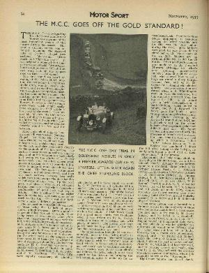 Page 36 of November 1933 archive issue thumbnail