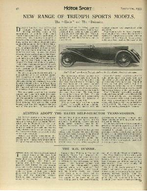 Page 48 of November 1933 archive issue thumbnail