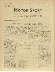 Page 5 of November 1935 issue thumbnail