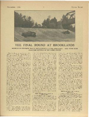 Page 6 of November 1935 archive issue thumbnail
