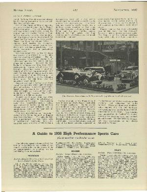 Page 16 of November 1937 archive issue thumbnail