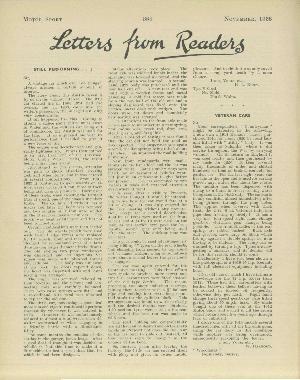 Page 10 of November 1938 archive issue thumbnail