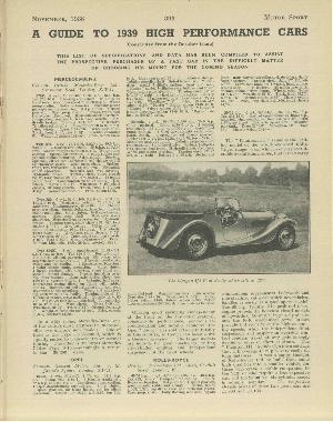 Page 19 of November 1938 archive issue thumbnail