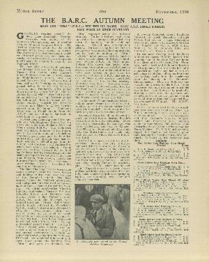 Page 22 of November 1938 archive issue thumbnail