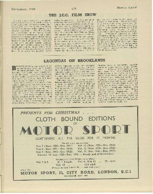 Page 29 of November 1938 archive issue thumbnail