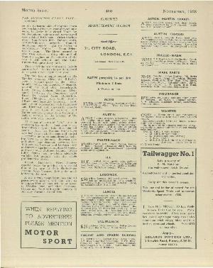 Page 32 of November 1938 archive issue thumbnail