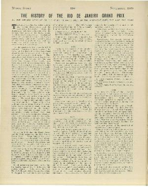 Page 6 of November 1938 archive issue thumbnail