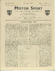 Page 3 of November 1939 issue thumbnail