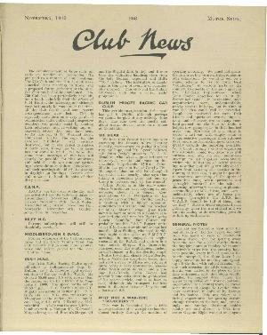 Page 7 of November 1940 archive issue thumbnail