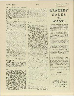 Page 20 of November 1941 archive issue thumbnail