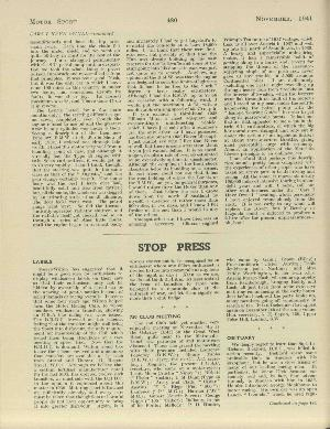 Page 22 of November 1941 archive issue thumbnail