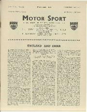 Page 3 of November 1943 issue thumbnail