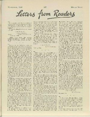 Page 19 of November 1943 archive issue thumbnail