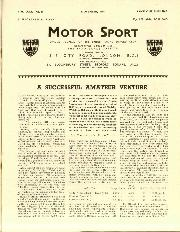 Page 3 of November 1945 issue thumbnail