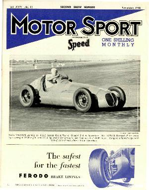 Cover image for November 1948