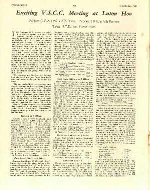 Page 10 of November 1949 archive issue thumbnail