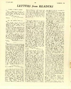 Page 38 of November 1949 archive issue thumbnail