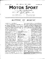 Page 7 of November 1950 issue thumbnail