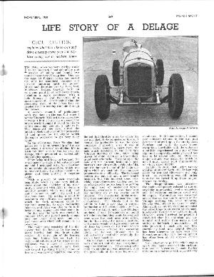 Page 23 of November 1950 archive issue thumbnail