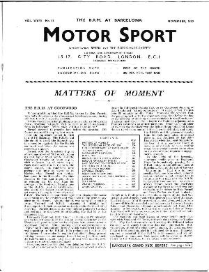 Page 7 of November 1950 archive issue thumbnail