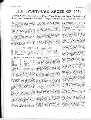 Page 32 of November 1951 archive issue thumbnail