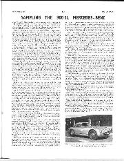 Page 23 of November 1954 issue thumbnail