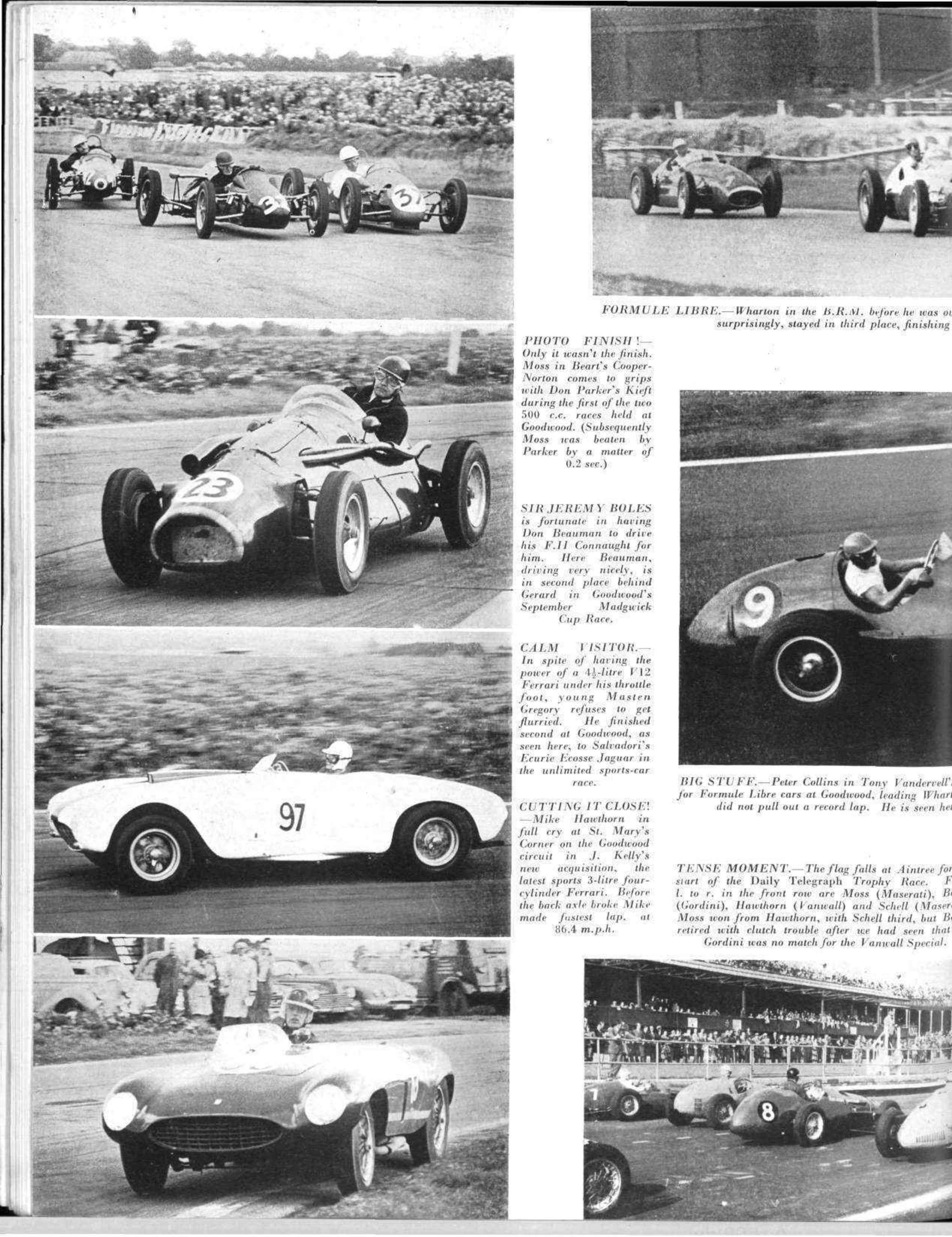 Pictorial review motor sport magazine archive close falaconquin
