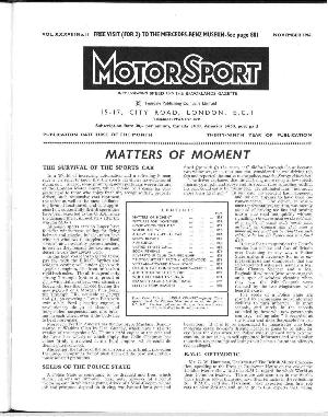 Page 9 of November 1962 archive issue thumbnail
