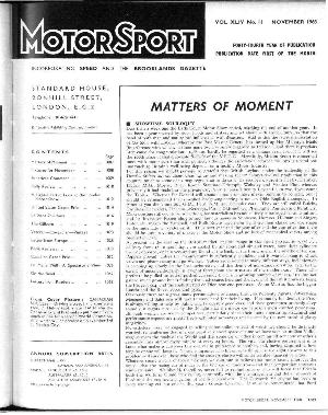 Page 13 of November 1968 archive issue thumbnail