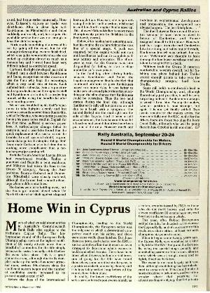 Page 23 of November 1990 archive issue thumbnail
