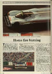 Page 28 of November 1991 issue thumbnail