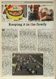 Page 36 of November 1991 issue thumbnail